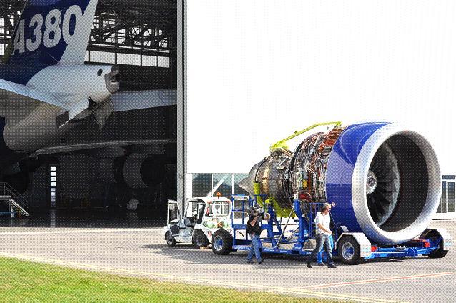 a350 xwb news rolls royce trent xwb achieved 10 000 flight cycles