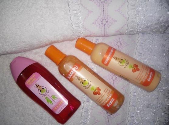 beleza, xamou, shampoo, sabonete íntimo, cosmeticos, condicionador, cabelos, resenha,