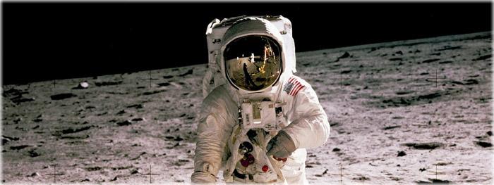 missão Artemis - volta do homem a Lua