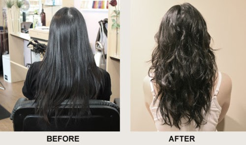 Pretty Filipinas: Digital perms: the current hottest hair ...