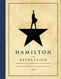 Download Hamilton The Revolution by Lin-Manuel Miranda and Jeremy McCarter