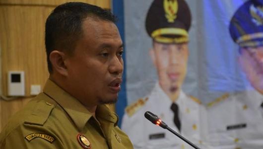 Pemko Padang Targetkan Partisipasi Pemilih Meningkat