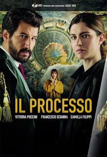 Il processo (The Trial) Temporada 1