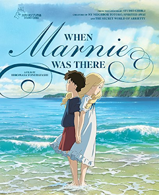 When Marnie Was There [Latino]