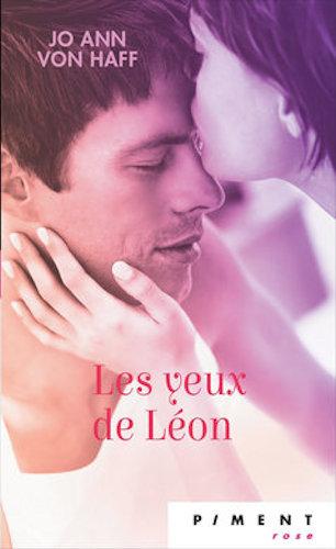 Les Yeux de Léon, romance contemporaine chez France Loisirs