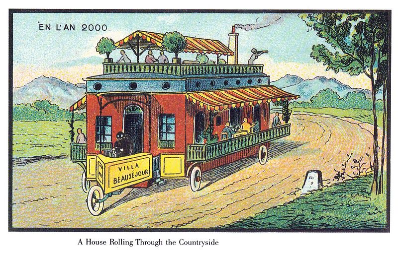 12-Rolling-Villa-Jean-Marc-Cote-En-L-An-2000-wikimedia-Futurism-with-Illustrated-Postcards-from-the-1900s-www-designstack-co