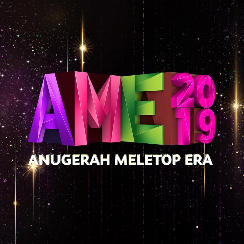 Anugerah Meletop Era 2019