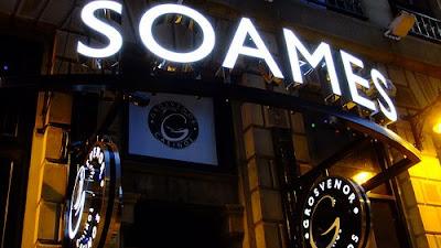 Grosvenor Casino Soames, Manchester