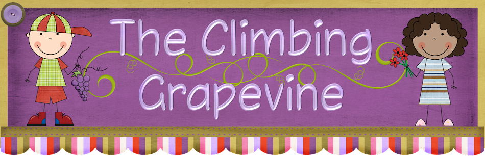 Ms. Vineyard's Grapevine