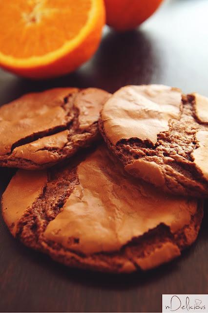ciastka, ciasteczka, ciastka brownie, ciasteczka brownie, ciastka czekoladowe, ciasteczka czekoladowe, ciasteczka pomarańczowe, ciasteczka czekoladowo-pomarańczowe, świąteczne ciastka, ciastka na święta, cookies, brownie cookies, yummy cookies, przepis na ciasteczka, chocolate cookies, orange