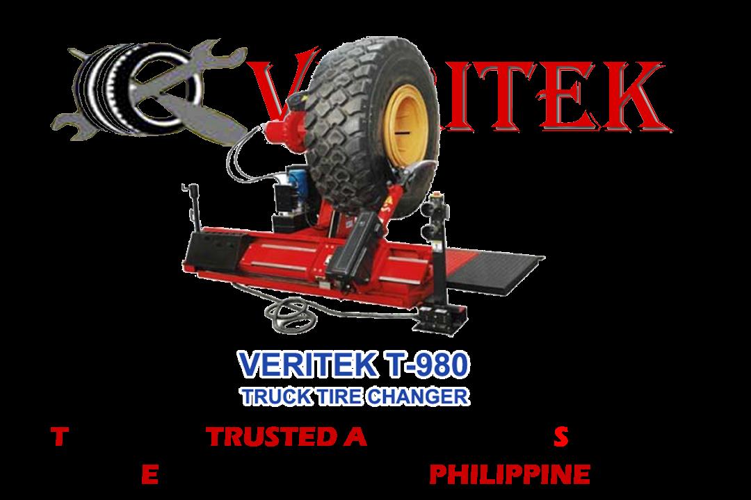 Automotive Equipment Dealer Philippines Truck Tire Changer