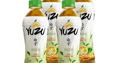 Kenali Ciri-ciri Buah Yuzu Citrus Secara Fisik