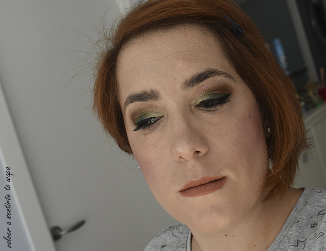 MAKEUP REVOLUTION Reloaded Iconic Division - Tutorial de Maquillaje