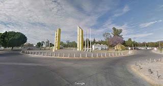 Guadalajara Metropolitan Park is Popular city park