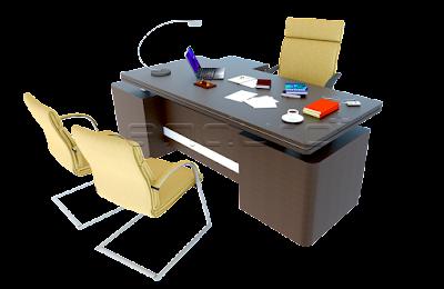 Meja Direktur untuk Kebutuhan Kantor