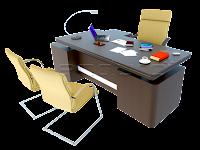 Tips Membeli Meja Direktur untuk Kebutuhan Kantor