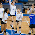 UB volleyball claims five-set comeback win at Northern Illinois