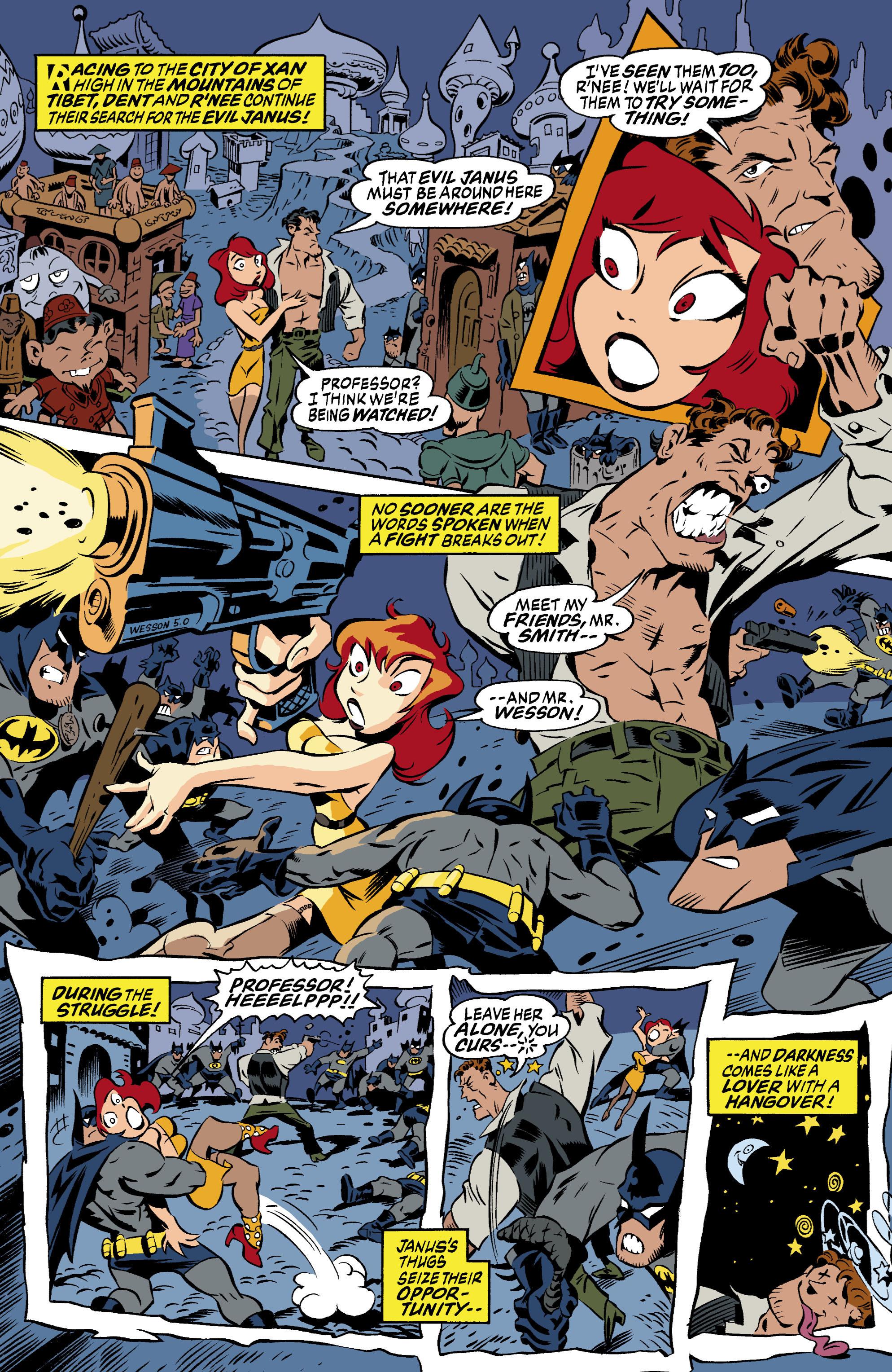 Detective Comics (1937) 753 Page 10
