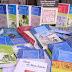 Realizarán del 24 al 26 de este mes X Feria de Libros Bibliófilos 2018