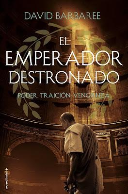 El emperador destronado - David Barbaree (2017)