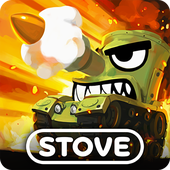 Super Tank Rumble Mod Apk Unlimited Money Terbaru