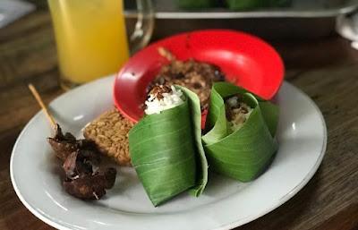Tempat Nasi Uduk Enak di Jakarta Yang Populer