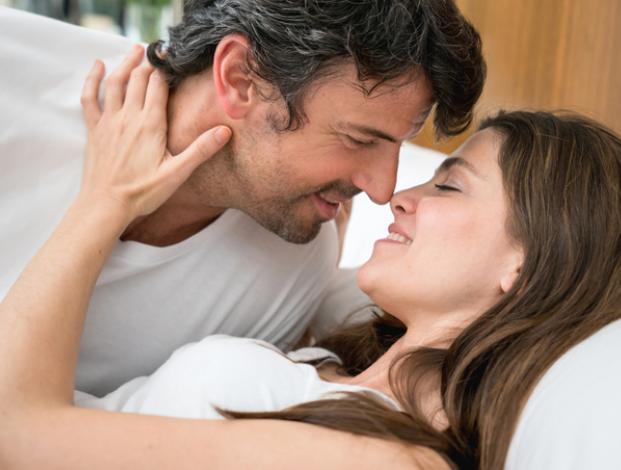 Sexo y menopausia, ¿es posible?
