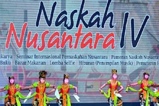 Naskah Nusantara: Sumber Inspirasi Bangsa Indonesia
