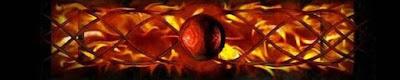 O naturze elementali, ogień