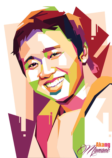 WPAP Mamank (New WPAP Style of DZ Design)