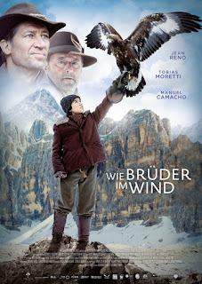 Brothers of the Wind (2015) [ซับทย]
