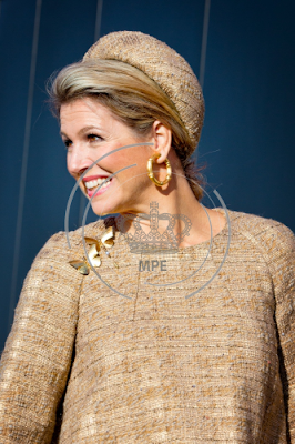 Queen Maxima of The Netherlands - Style