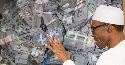 NIA kept President Buhari in dark over Ikoyi $43m