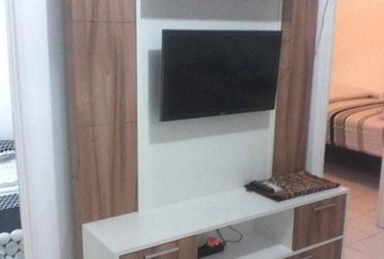 Sewa apartemen east residence Urbanindo