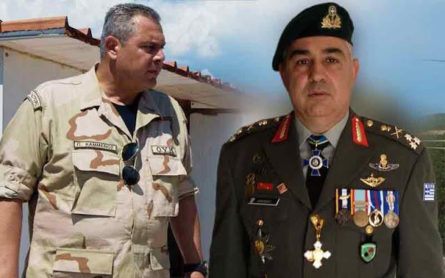 ΑΠΟΚΑΛΥΨΗ-BOMBA ΑΠΟ ΤΟΝ ΣΤΡΑΤΗΓΟ ΕΙΔΙΚΩΝ ΔΥΝΑΜΕΩΝ ΔΡΑΚΩΝΑΚΗ! Η ΤΟΥΡΚΙΑ αν επιτεθεί θα χρησιμοποιήσει λαθρομετανάστες, την Αλβανία & τα Σκόπια! ΒΙΝΤΕΟ
