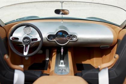 minint Η Mini ετοιμάζει τετρακίνητο ανταγωνιστή του MX-5