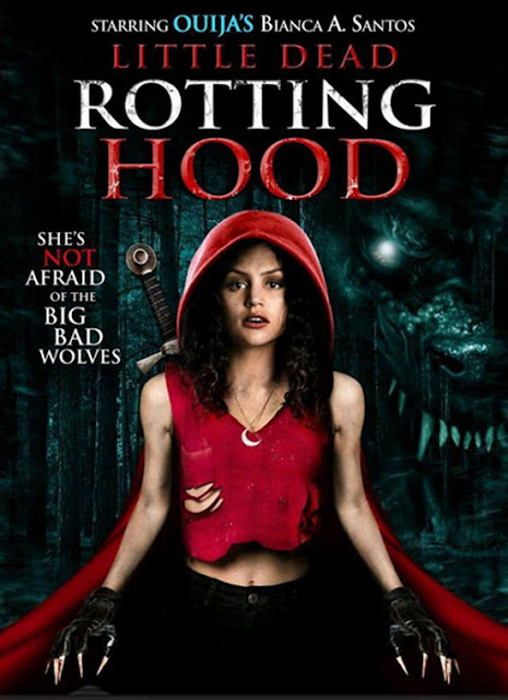 Little Dead Rotting Hood (2016) ταινιες online seires oipeirates greek subs