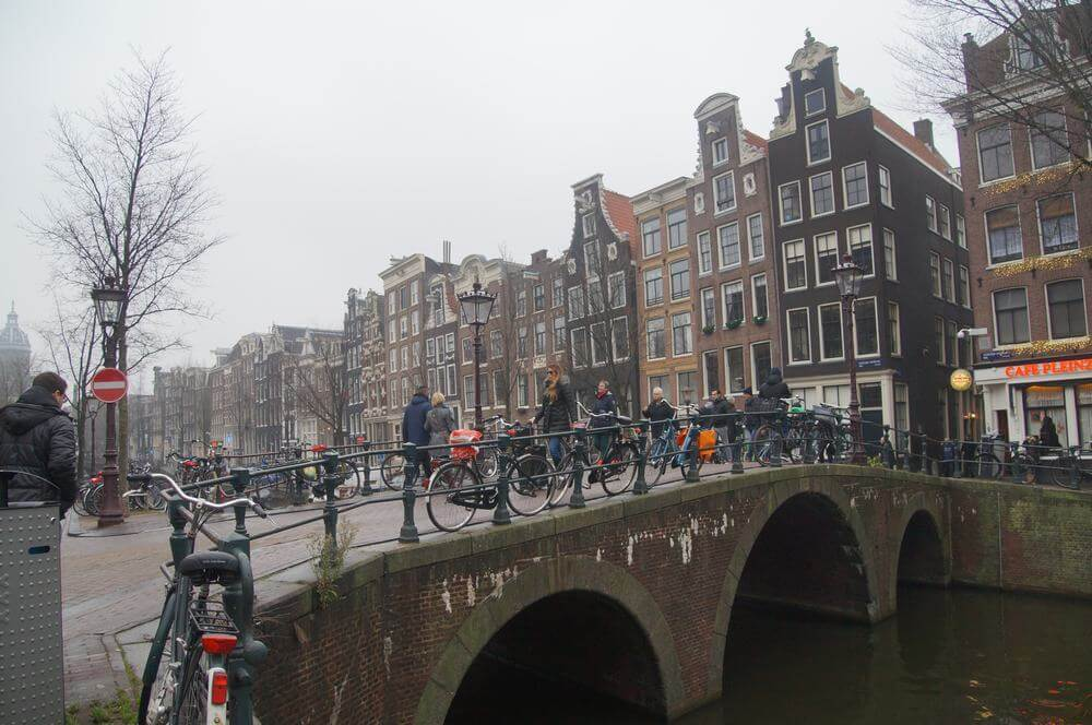 visita del centro de amsterdam mi ba l de blogs