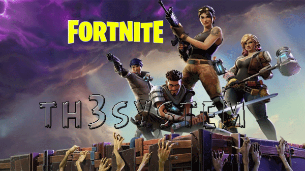 BATTLE ROYALE FORTNITE game download for PC and mobile for free