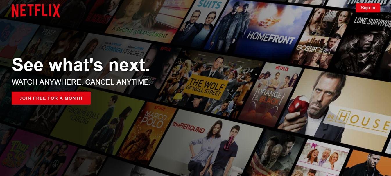 Netflix india • List of Movies & Tv Shows 2016   Tricks Pro