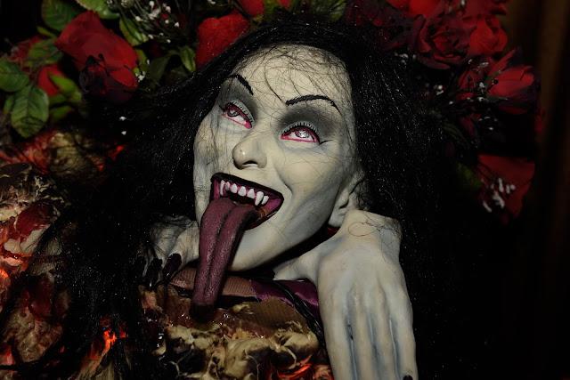 4 kostiumy, które zobaczysz na tegorocznym Halloween