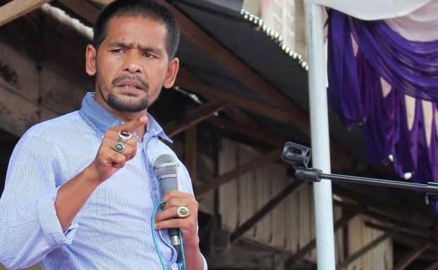 Adi Laweung : Bendera Aceh Sedang Dipolitisir