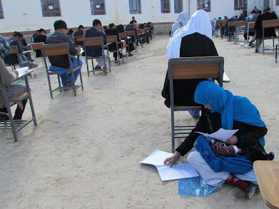 afghanistan womens education, afghanistan literacy for women, central asian small group tours