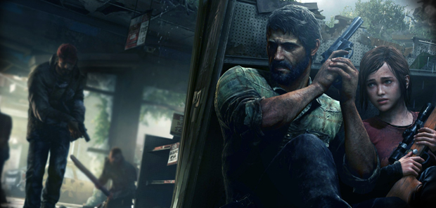 The Last of Us  Reclaimed Territories DLC Trailer