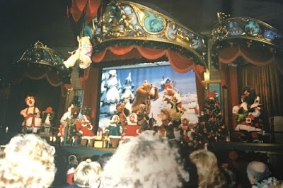 Country Bears Christmas Special Disney
