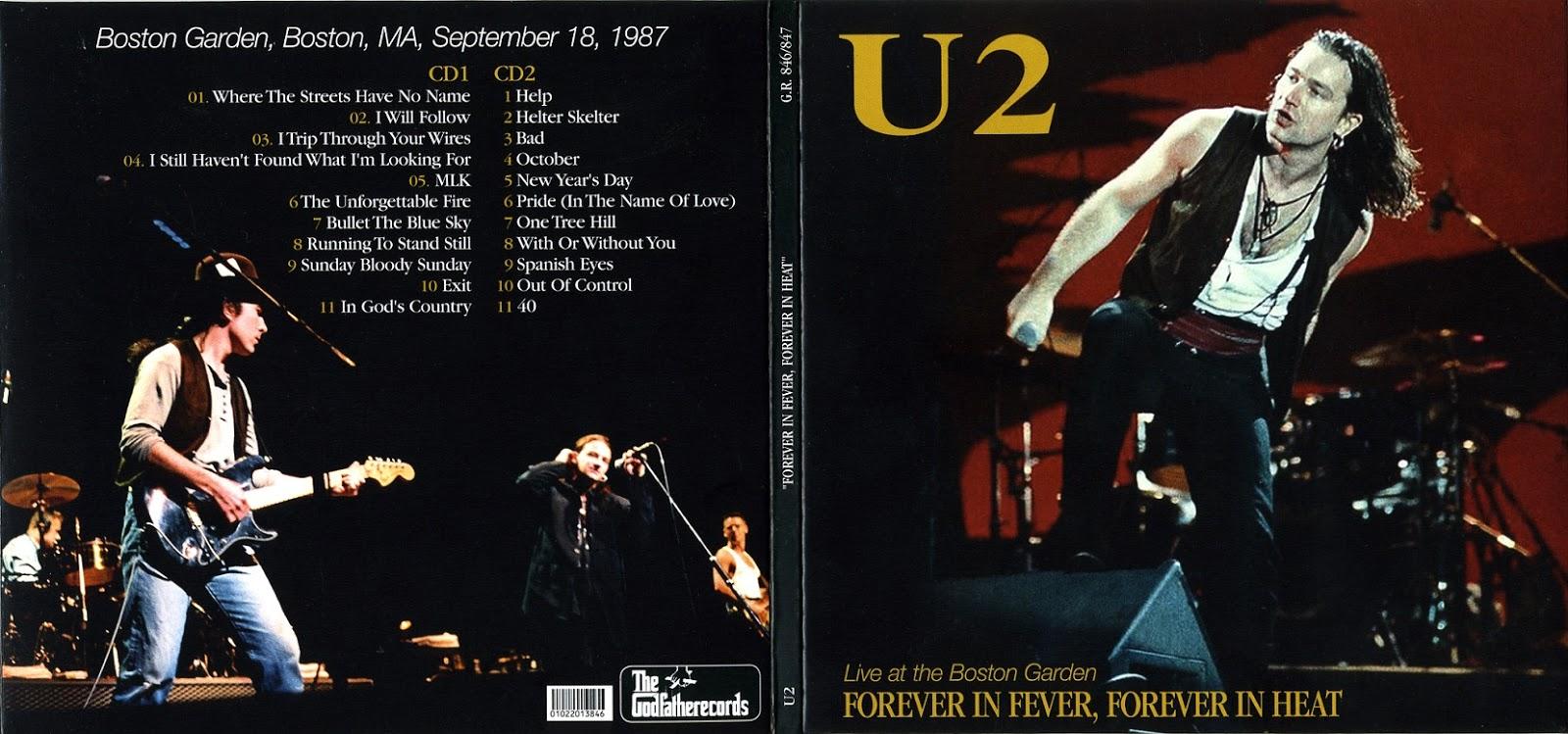 U2 boston live dvd - Kaze no stigma episode guide season 2