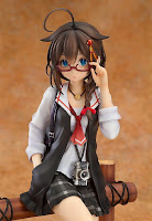 Shigure Casual ver. de Kantai Collection ~Kan Colle~ - Good Smile Company