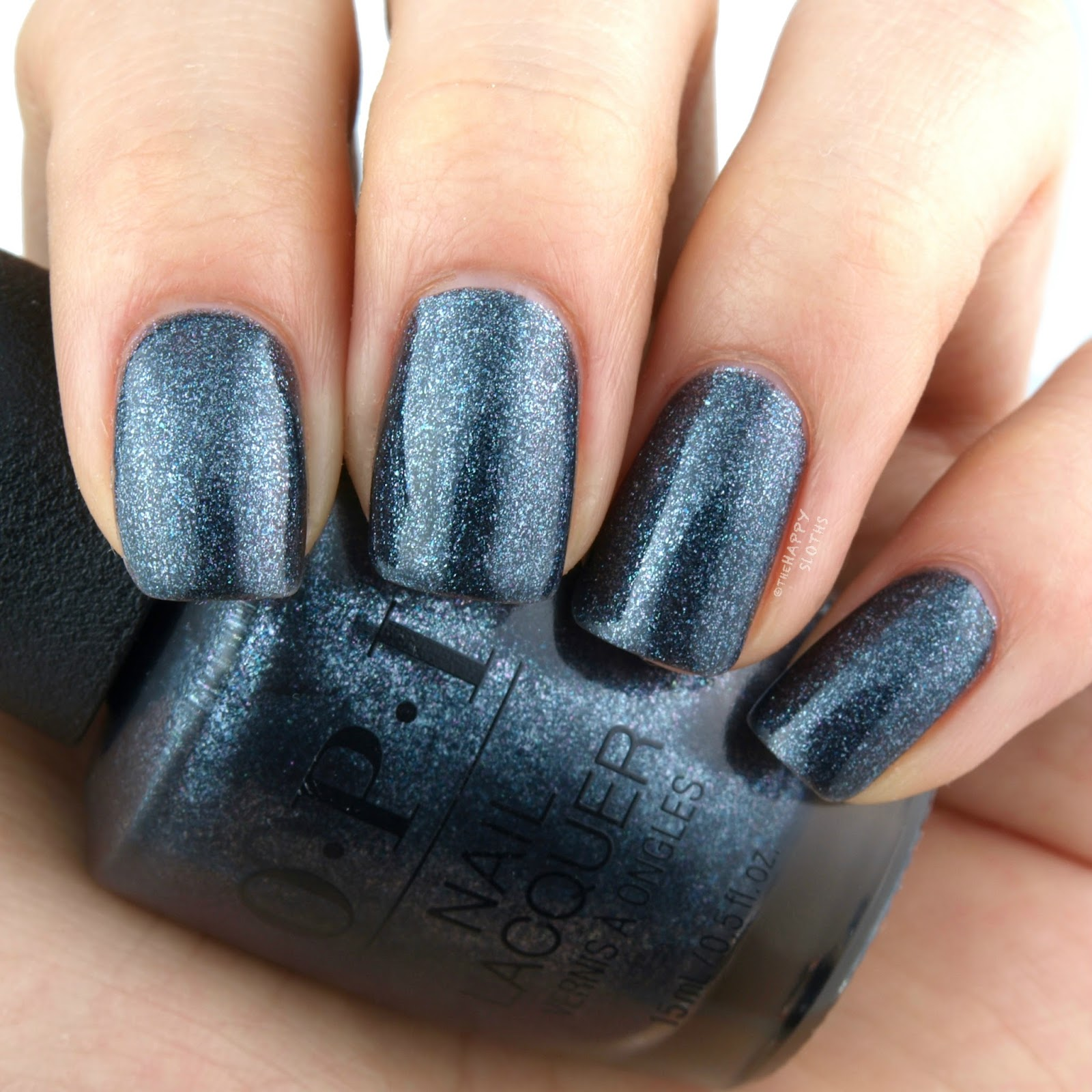 OPI Grease Collection | Danny & Sandy 4 Ever!: Review and Swatches