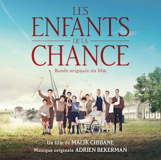 the children of chance soundtracks-les enfants de la chance soundtracks