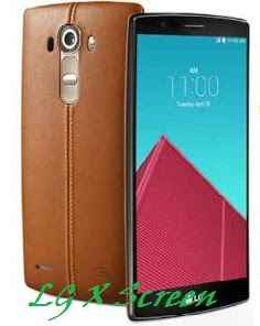 تفليش ،تحديث ،هاتف ،Install، Stock، Firmware، on، LG، X، Screen